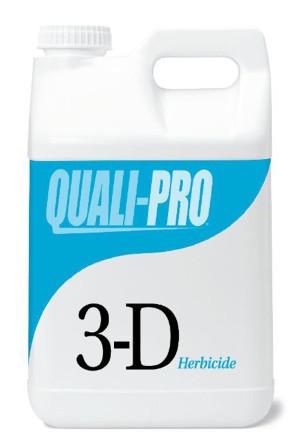 Quali-Pro 3-D Herbicide