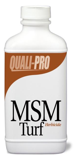 Quali-Pro MSM Turf Selective Post-Emergent Herbicide