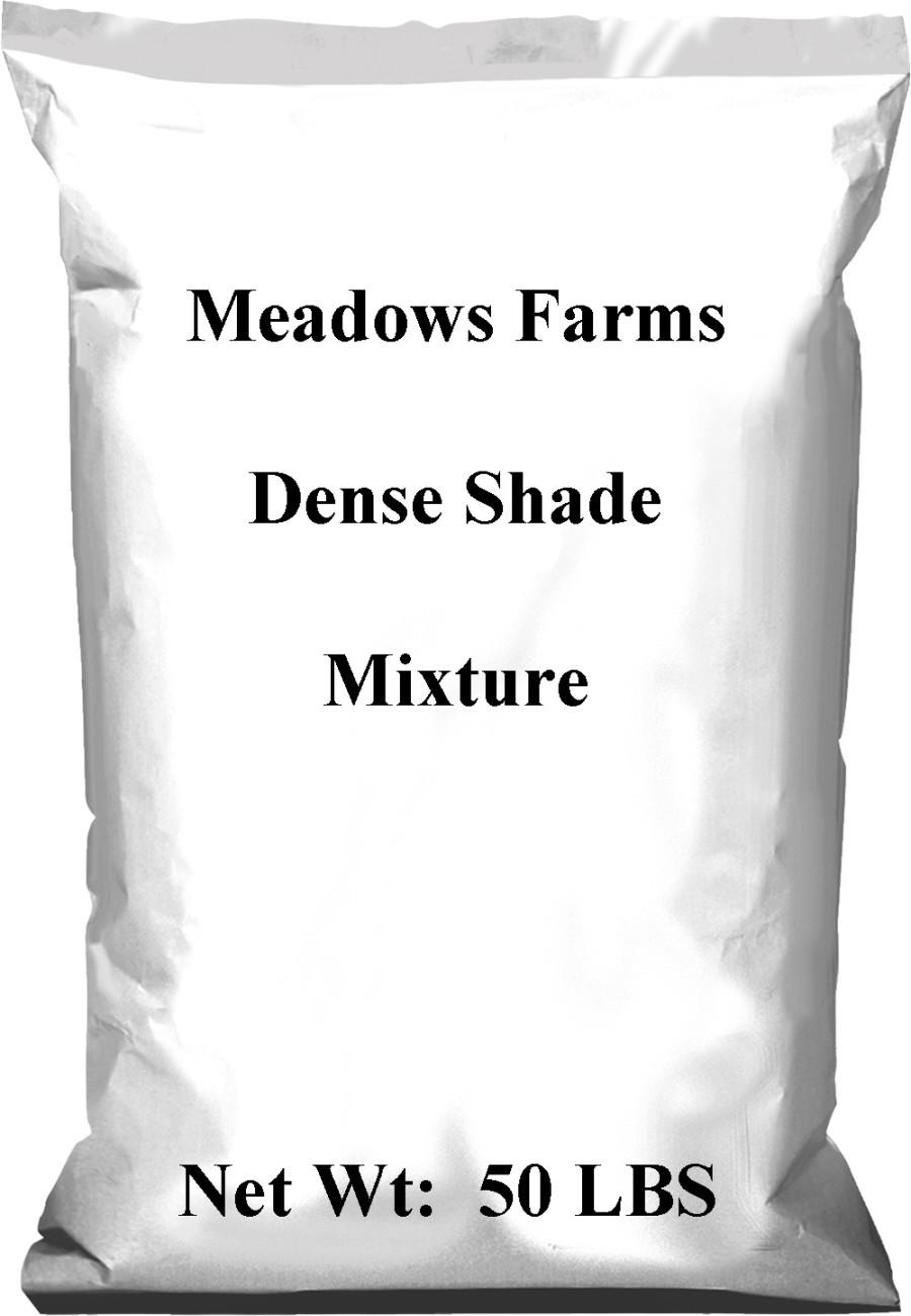 Pennington Meadows Farms Dense Shade Mixture 1ea/50 lb