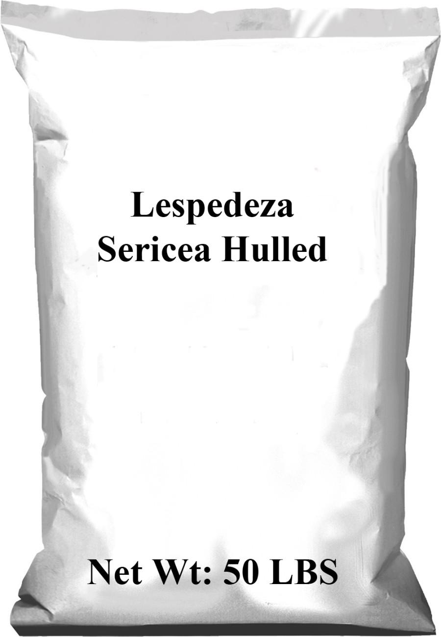 Pennington Lespedeza Sericea Hulled 1ea/50 lb
