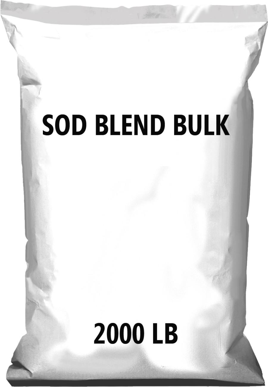 Pennington Sod Blend Bulk 1ea/2000 lb