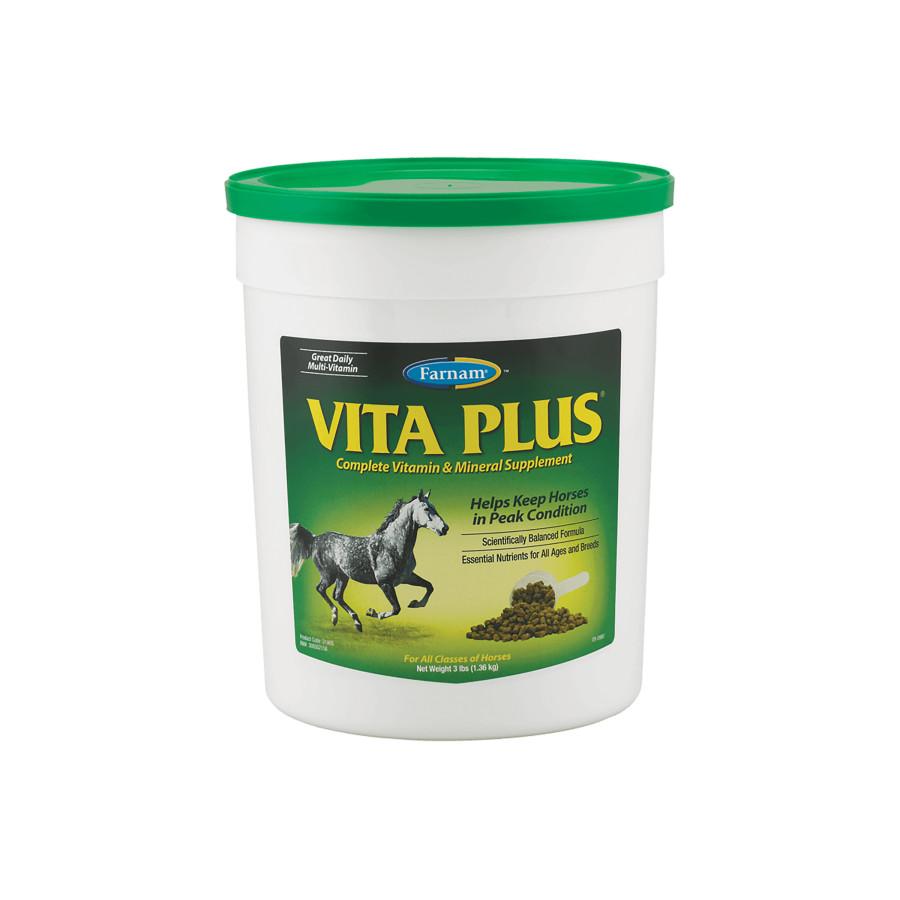 TBD Vita Plus