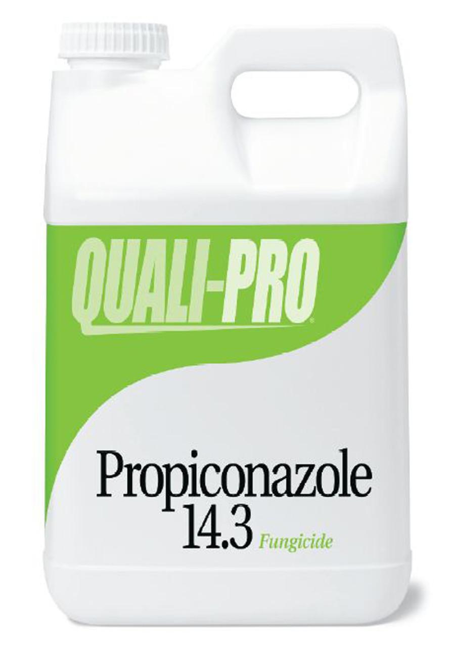 Quali-Pro Propiconazole 14.3 Fungicide