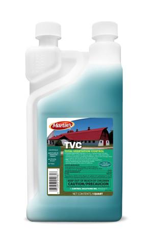 Control Solutions Martin's TVC (Total Vegetation Control) Weed Killer 6ea/32 oz
