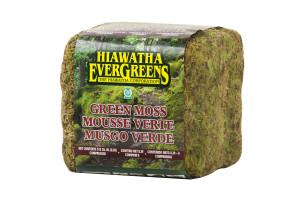Hiawatha Moss Cubes 12ea