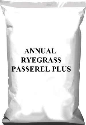 Pennington Annual Ryegrass Passerel Plus 1ea/2000 lb