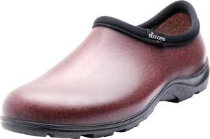Sloggers Men's Waterproof Comfort Shoe Brown 1ea/Size 9