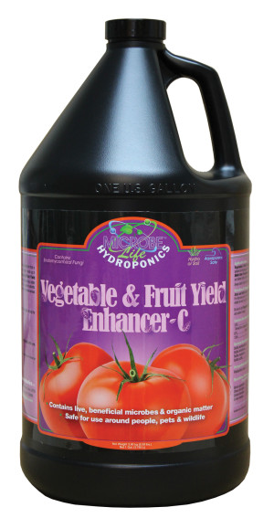 Ecological Laboratories Vegetable & Fruit Yield Enhancer-C 4ea/1 gal