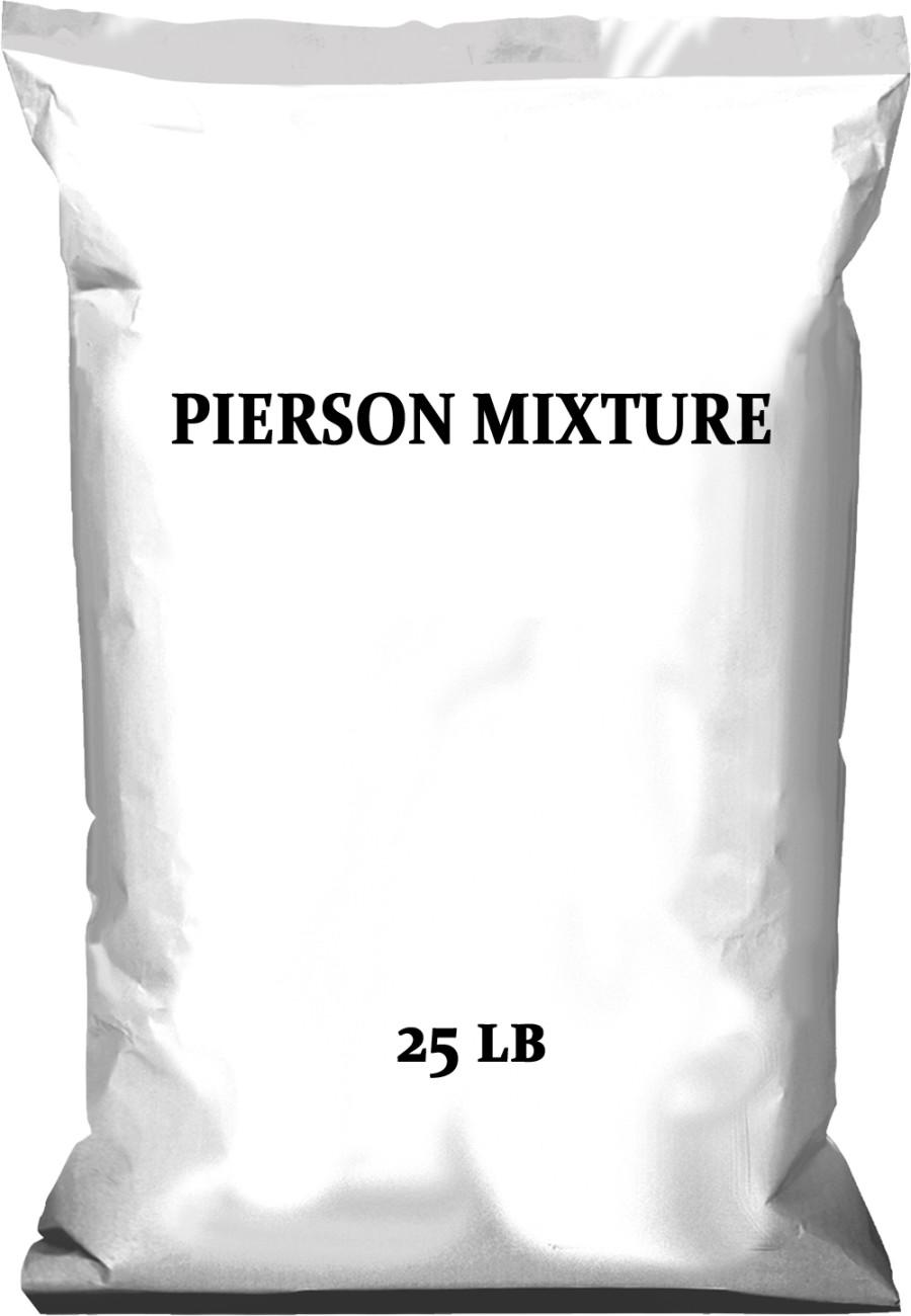 Pennington Pierson Mixture 1ea/25 lb