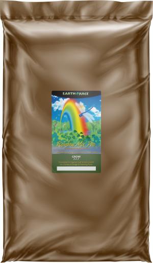 Earth Juice Rainbow Mix PRO Grow 8-6-3 Natural 1ea/40 lb