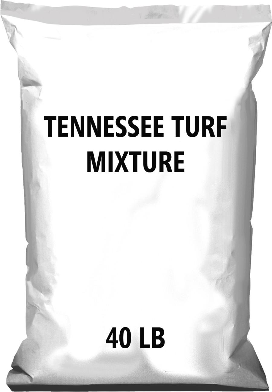 Pennington Tennessee Turf Mixture 1ea/40 lb