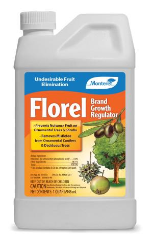 Monterey Florel Brand Growth Regulator Residential 6ea/32 oz