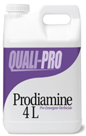Quali-Pro Prodiamine 4L Pre Emergent Herbicide 1ea/2.5 gal