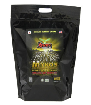 Xtreme Gardening Mykos Pure, Fresh, Alive 2ea/20 lb