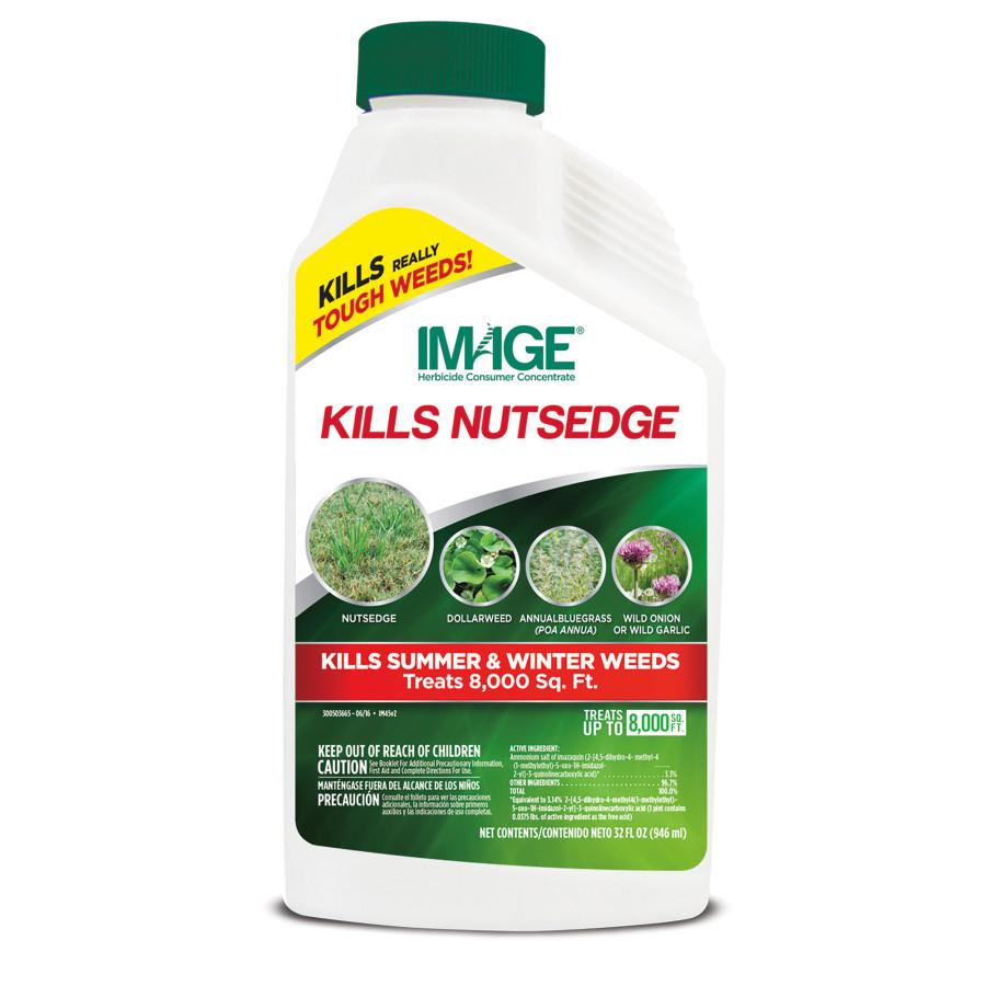 Image Kills Nutsedge & Weeds Lawn Herbicide Concentrate 6ea/24 oz