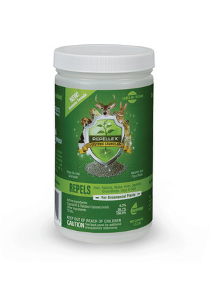 Repellex Systemic Animal Repellent Granular Sidekick Display 15ea/1.5 lb