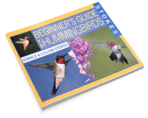 Classic Brands Stokes Select® Beginner's Guide to Hummingbirds 5ea