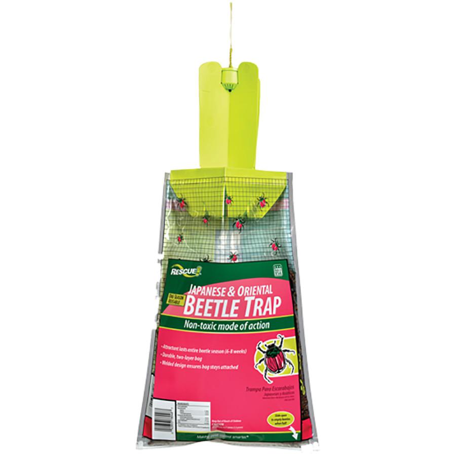 Rescue Japanese & Oriental Beetle Trap