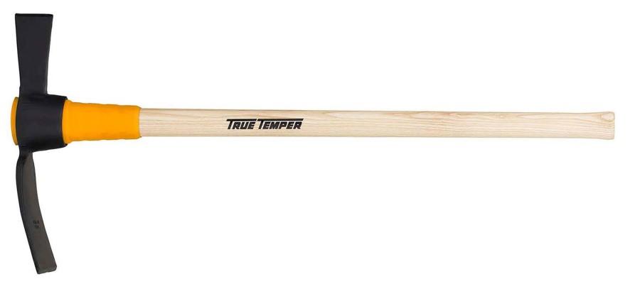 Ames True Temper Toughstrike Cutter Mattock Brown 4ea/5 lb