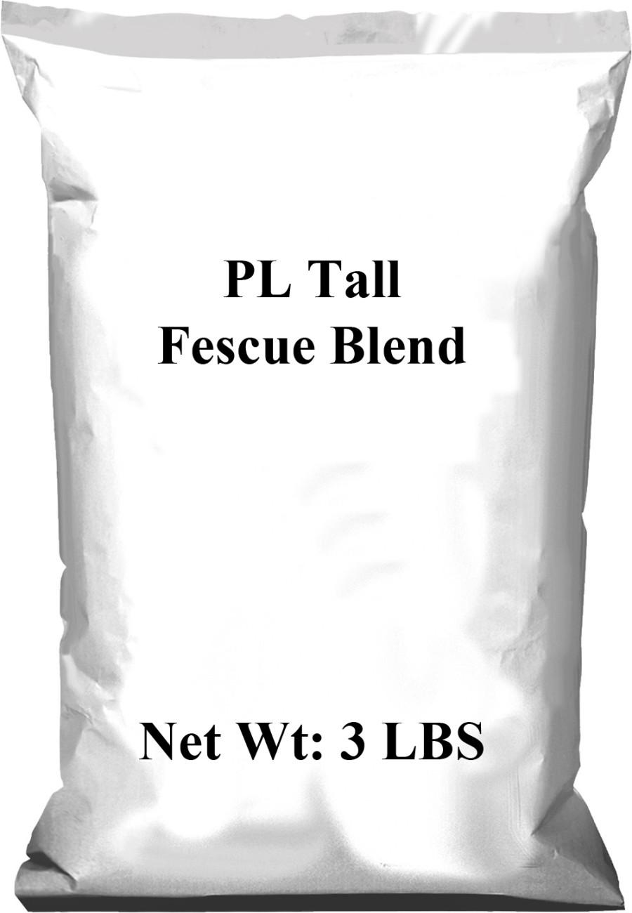 Pennington PL Tall Fescue Blend 1ea/3 lb