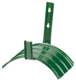 Gilmour Hose Hanger Metal Green 12ea