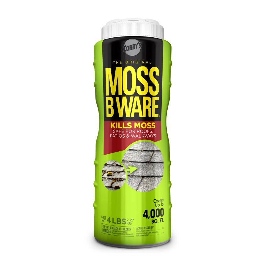 Corry's Moss B Ware 12ea/3 lb