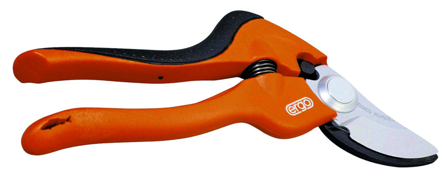 Bahco Pruner with Fixed 3/4in Cutting Capacity Ergo handle 2ea/Medium