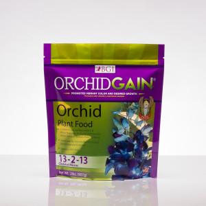 BGI Orchidgain Food 13-2-13 12ea/2 lb