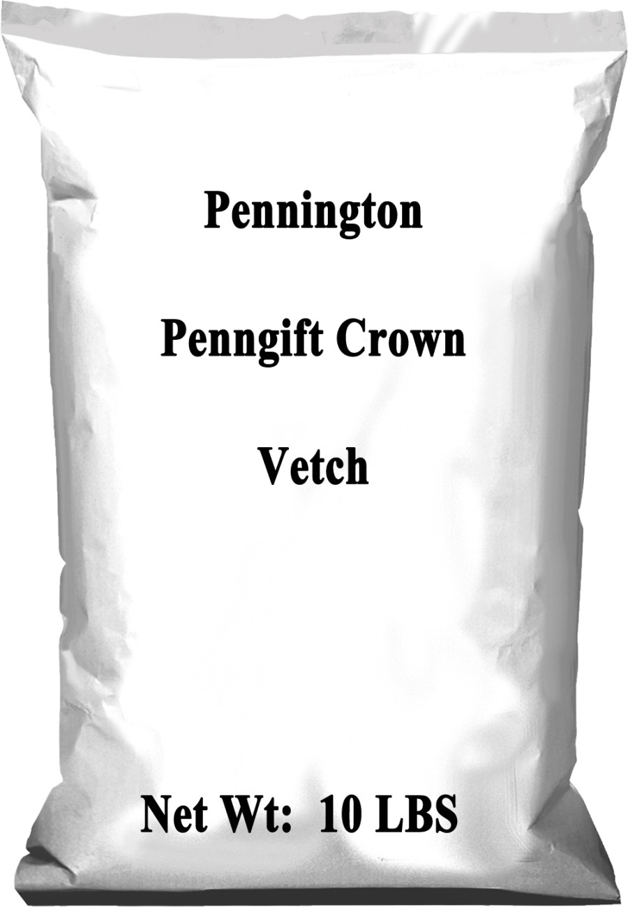 Pennington Penngift Crown Vetch 1ea/10 lb