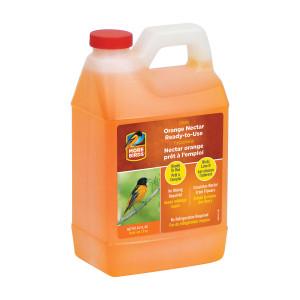 Classic Brands More Birds Oriole Nectar Ready To Spray Orange 4ea/64 fl oz