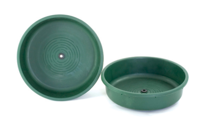 Peak Seasons Rebar Water Bowl