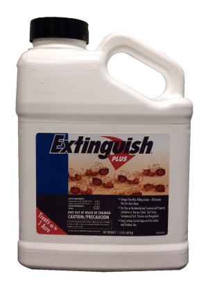Extinguish Wellmark Plus Fire Ant Bait 8ea/1.5 lb