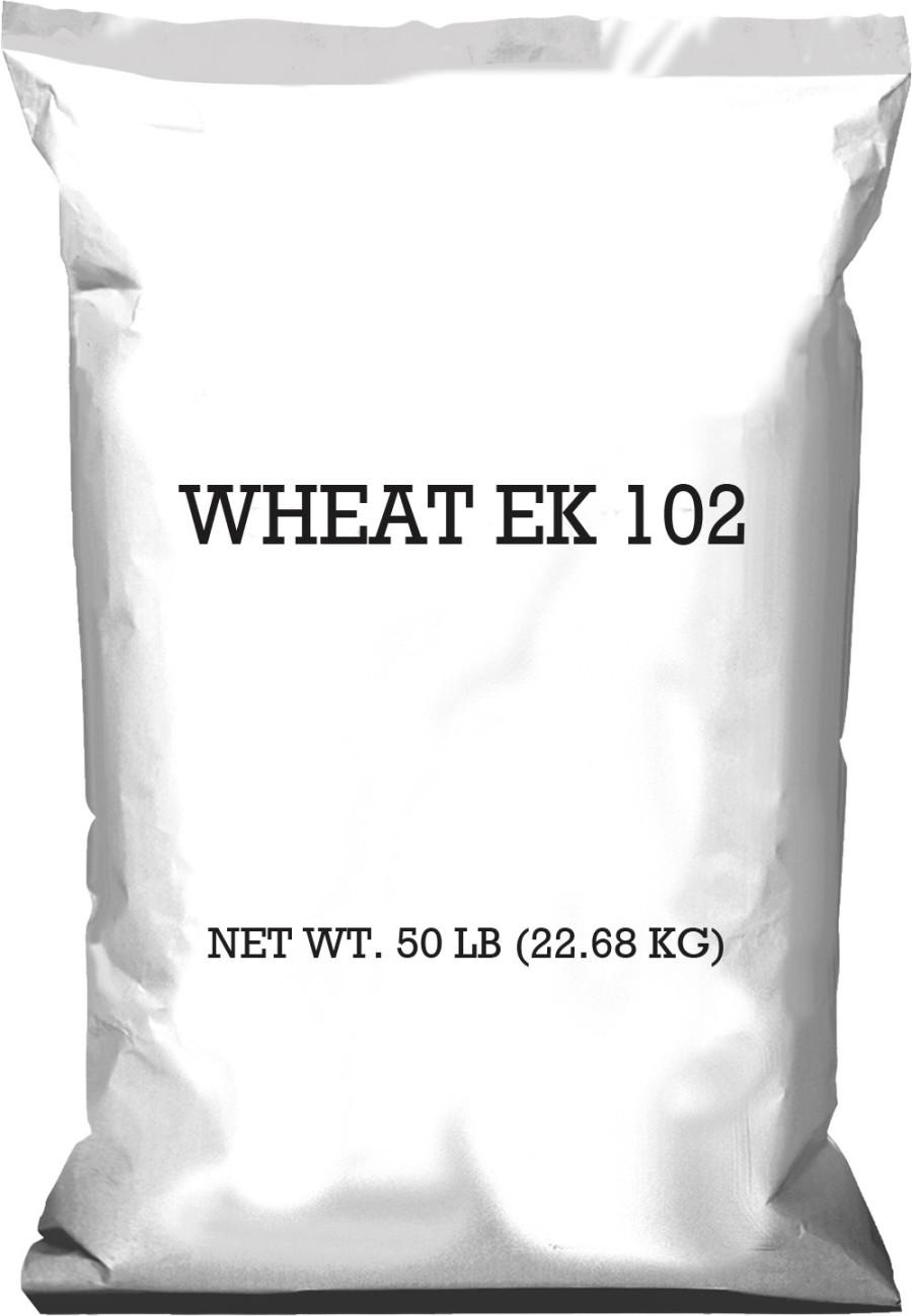 Pennington Wheat EK 102 1ea/50 lb