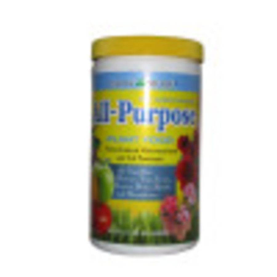 Grow More All Purpose Plant Food Water Soluble Fertilizer 24-5-15