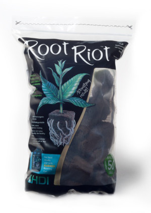 Hydrodynamics Root Riot Bag 20ea/50 pk