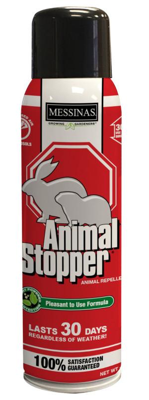 Messina Animal Stopper Aerosol 12ea/15 fl oz