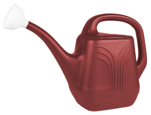 Bloem Classic Watering Can Burnt Red 12ea/2 gal