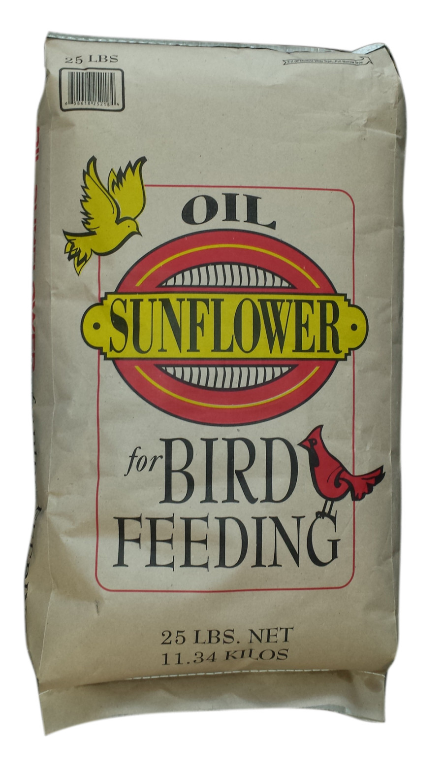 TBD Sunflower Seed Black Oil