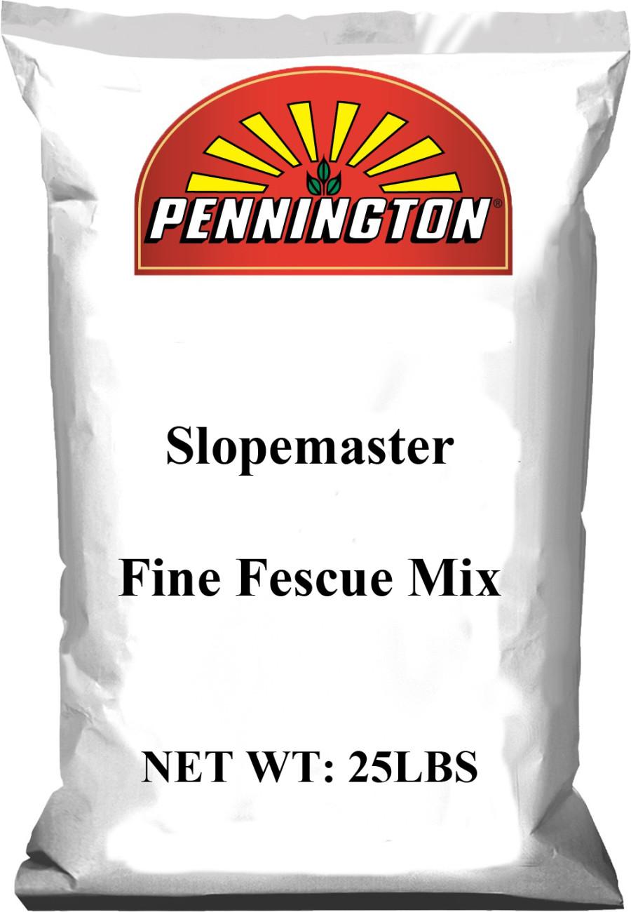 Pennington Slopemaster Erosion Control Seed Mix Fine Fescue 40ea/25 lb