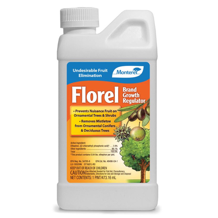 Monterey Florel Brand Growth Regulator Residential