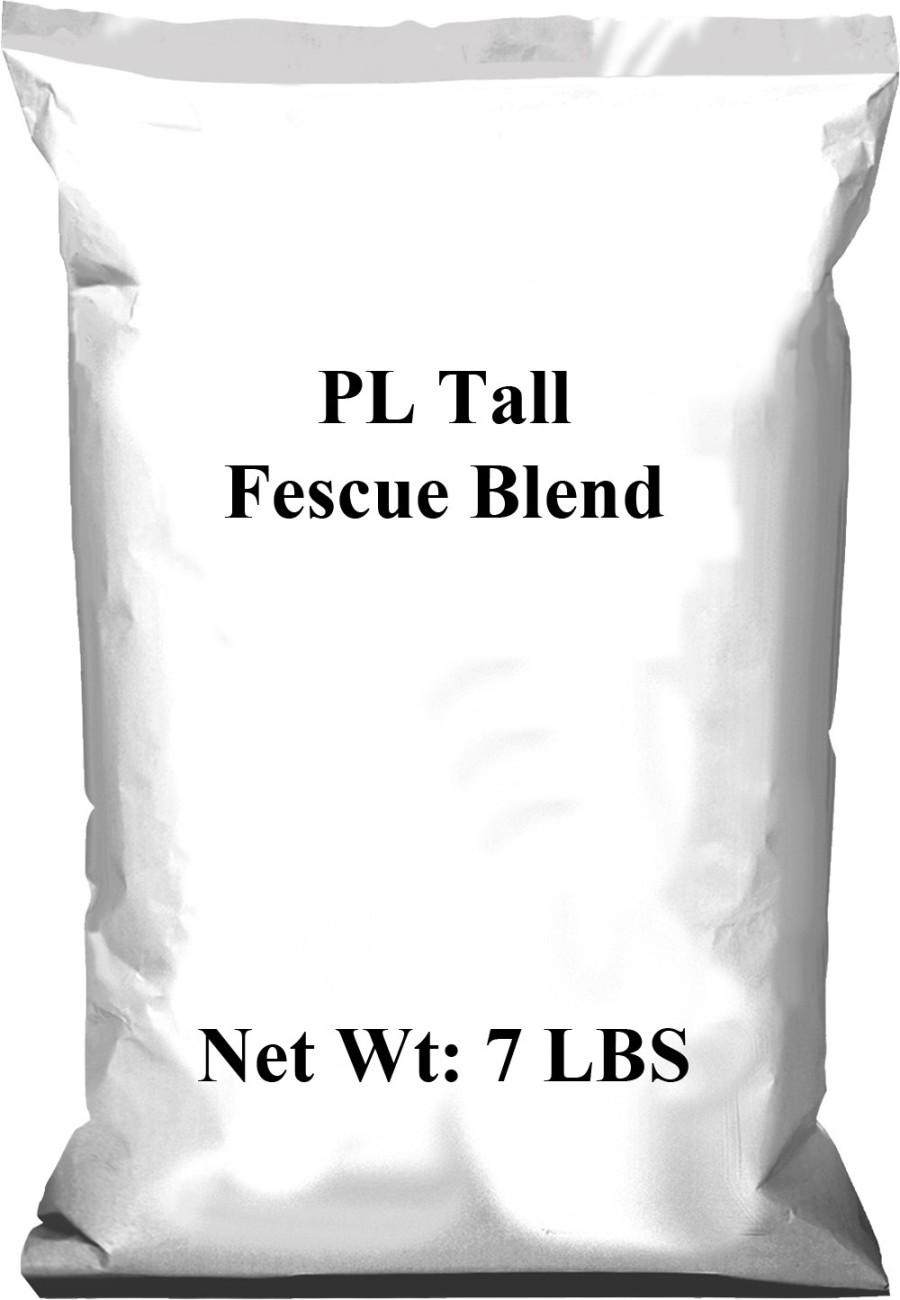 Pennington PL Tall Fescue Blend 1ea/7 lb