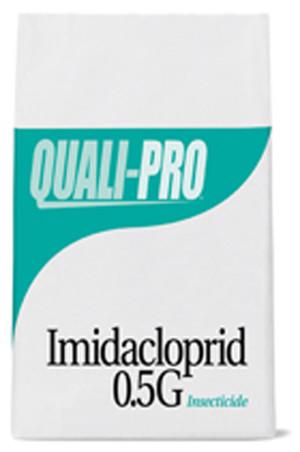 Quali-Pro Imidacloprid 0.5G Insecticide 1ea/30 lb