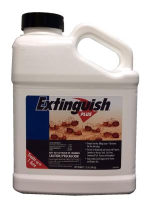 Extinguish Wellmark Plus Fire Ant Bait 8ea/1.5 lb