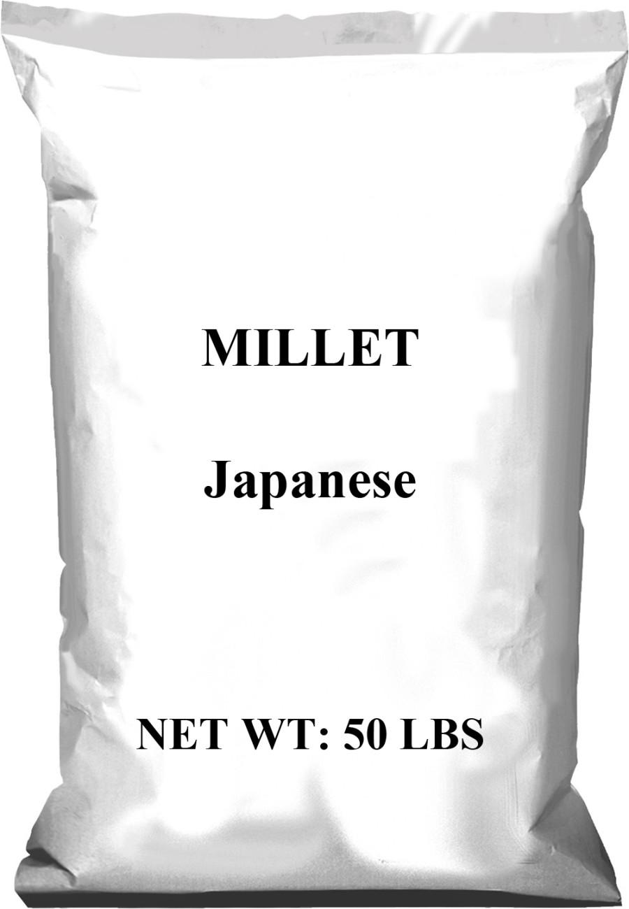 Pennington Millet Japanese 1ea/50 lb