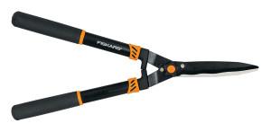 Fiskars Wavy Blade Hedge Shears with Adjustable Blades 1ea/25 in