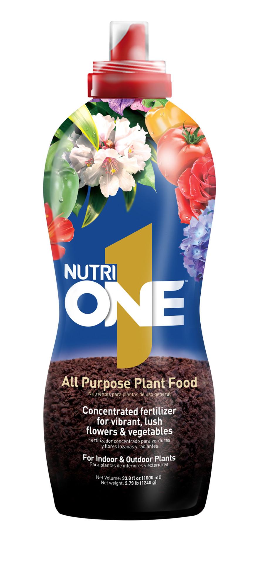 BioAdvanced Nutrione Liquid Plant Food 15ea/33.8 fl oz