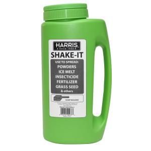 Harris Multi Purpose Shaker Applicator Green 12ea