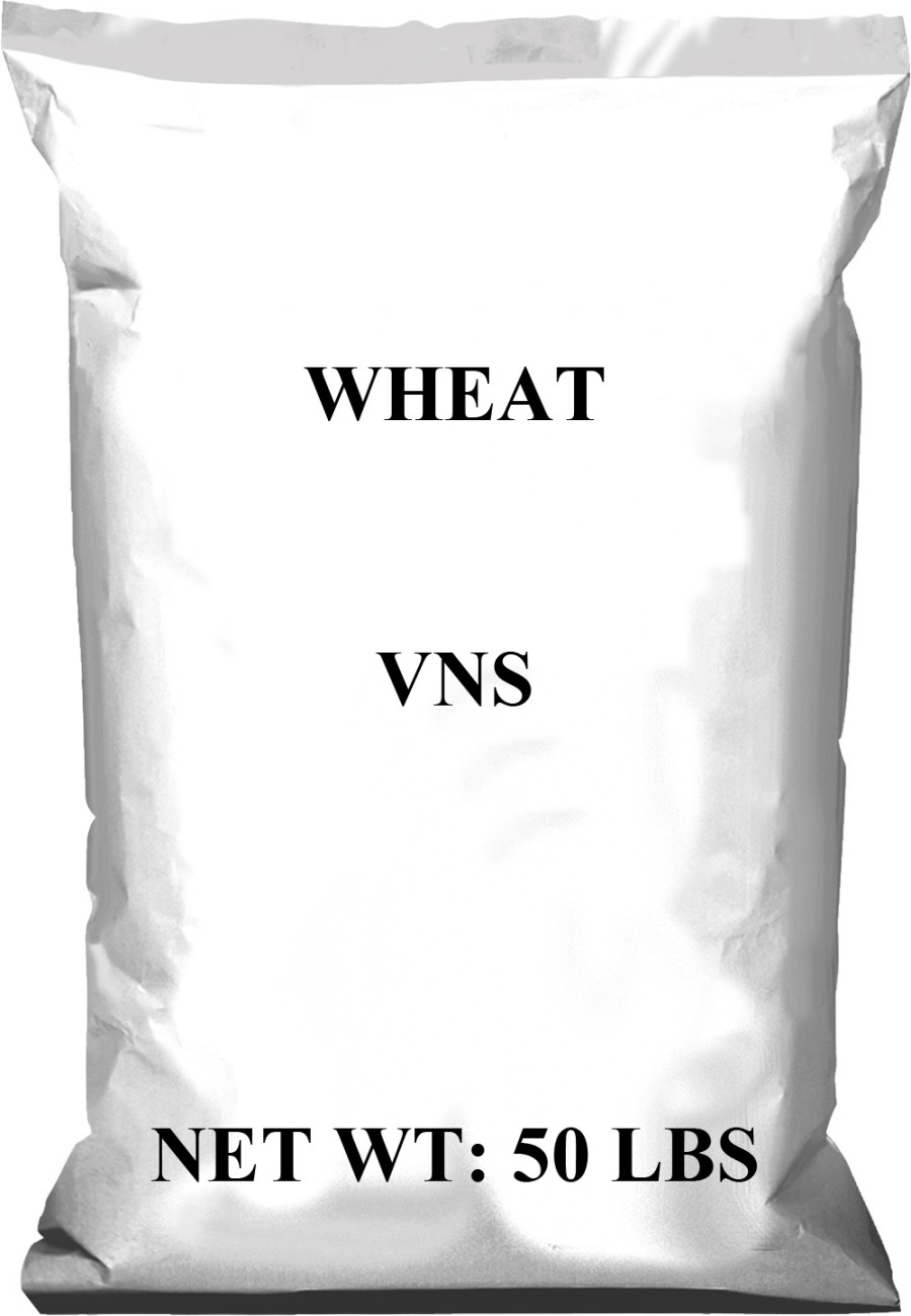 Pennington Wheat VNS (Variety Not Stated) 1ea/50 lb