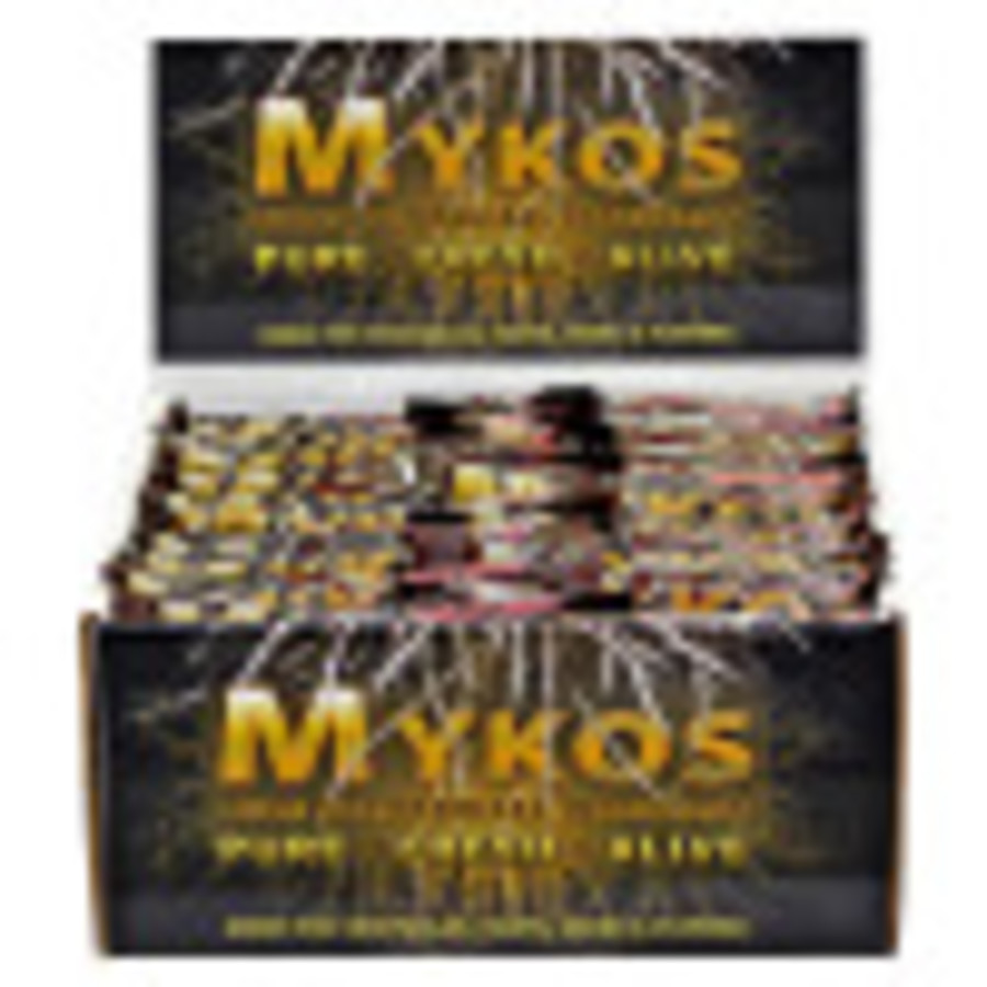 Xtreme Gardening Mykos Granular Mycorrhizal Point-of-Purchase Display 60ea/100 g