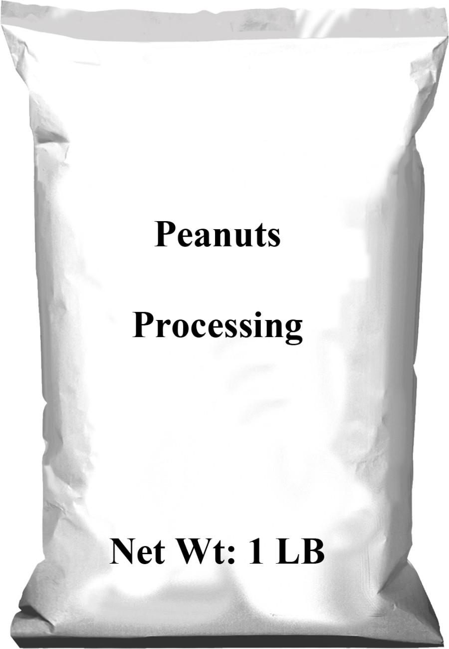 Pennington Peanuts Processing Bird Food 1ea/1 lb